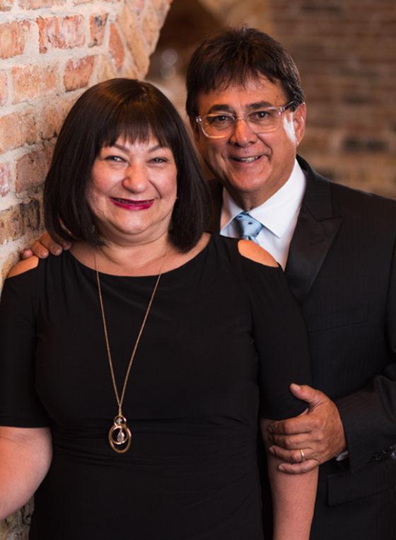 Tony & Santina Noto